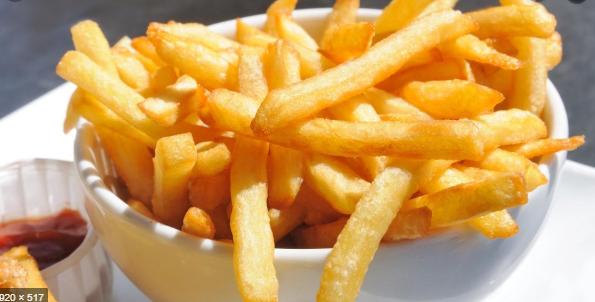 Acrylamid – Kartoffeln – Kohlenhydrate